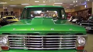 100 1977 Ford Truck Parts 1967 F100 ProStreet Pickup For Sale YouTube