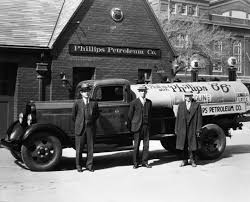 100 Oilfield Trucks Phillips 66 Truck
