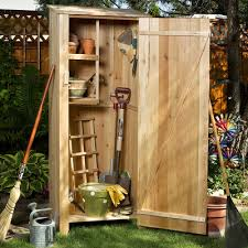 Step2 Lifescapestm Highboy Storage Shed by All Things Cedar Western Red Cedar 2 Ft 3 In W X 1 Ft 8 In D