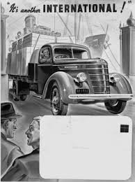 Negative - International Harvester, D30 Motor Truck Fore Chassis ... 1940 Intertional Pickup For Sale Classiccarscom Cc1007053 Truck Classic 1940s Stock Photos Images File1940s Truck 15908483744jpg Wikimedia Commons Gl Fabrications 1937 Ihc Solid Great Project Rat Rod 1938 1939 File1940 2782687007jpg Harvesintertional Custom Pickup Dump Bed 1 2 Ton Ford Flathead Harvester Youtube American Historical Society