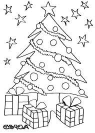 Christmas Decoration Drawing Ideas Pin Drawn Ornaments
