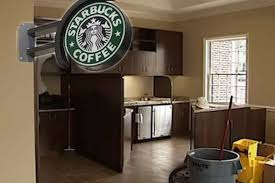 Starbucks to Open Inside a Funeral Home Eater