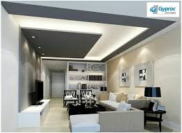 Bedroom Ceiling Design Ideas by Living Room Imposing Living Room Ceiling Design With Living Room