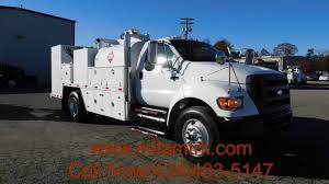 100 Lube Truck For Sale 2006 D F750 XL Single Axle Fuel And T3055