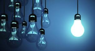 light bulb blue light bulb meaning awesome ideas bright color