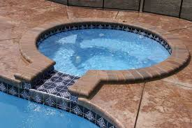 a splash of paradise national pool tile a composite pools feature