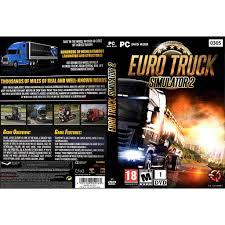 100 Trucking Games For Pc Euro Truck Simulator II 2 Main DLCs PC Single