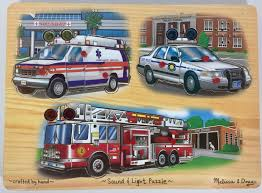 SALE Child's Puzzle Melissa And Doug Sound And Light Puzzle Fire ... Sound Puzzles Upc 0072076814 Mickey Fire Truck Station Set Upcitemdbcom Kelebihan Melissa Doug Around The Puzzle 736 On Sale And Trucks Ages Etsy 9 Pieces Multi 772003438 Chunky By 3721 Youtube Vehicles Soar Life Products Jigsaw In A Box Pinterest Small Knob Engine Single Replacement Piece Wooden Vehicle Around The Fire Station Sound Puzzle Fdny Shop