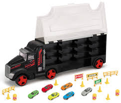 100 Boley Trucks Truck Carry Case With Cars