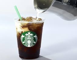 Best Iced Coffee From Starbucks Adds New Toasted Coconut Cold Brew To Lineup Vanilla