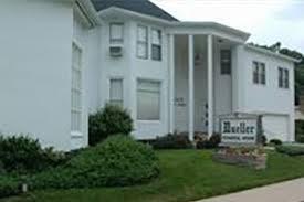 Mueller Funeral Homes • Peru LaSalle Ottawa Oglesby Lostant