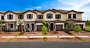 Artesa Townhomes New Home munity Miami Florida