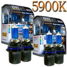 hid xenon halogen light bulbs ford mustang gt 1994 1999 2000 2001