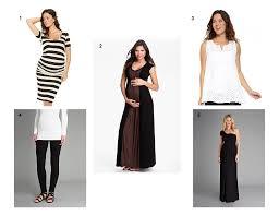 maternity clothing spring summer 2013