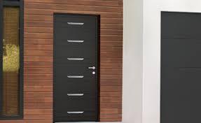 porte d entrée design en aluminium ma porte à moi fabricant