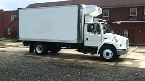 Tatrucks.com 2004 Freightliner FL70 Reefer Box Used - YouTube Renault Midlum 18010 Refrigerated Trucks For Reefer Trucks For Sale Refrigerated Truck Sale 2009 Intertional 4300 26ft Box Trucks For In Illinois The Total Guide Getting Started With Mediumduty Isuzu Used 2007 Intertional Truck In New Jersey 2012 Mitsubishifuso Fe180 590805 Pa Reefer Body 5t Light Duty Refrigerator Frozen Chilled Delivery Rich Rources Van In Virginia Used