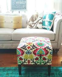 Couch Chair And Ottoman Covers by Sure Fit Ottoman Slipcover Chocolate Es Cover Australia Covers