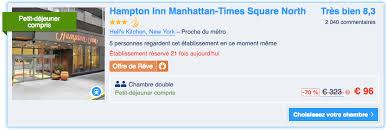 où se loger pas cher à new york 9 hôtels au tarif imbattable