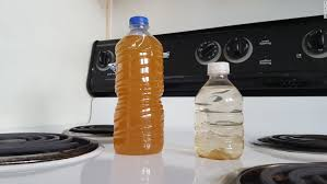 Cloudy Water From Sink by Would You Drink This When Brown Tap Water Is Deemed Legal And