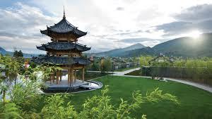 100 Banyantree Lijiang Banyan Tree Residences