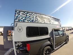 Custom Artwork On A 2013 Frontier With A Pulse Phoenix Pop Up ... Home Four Wheel Campers Low Profile Light Weight Popup Truck Feature Earthcruiser Gzl Camper Recoil Offgrid 770p Travel Lite Pop Up With Electric Lift Roof Youtube For Sale Manitoba In The Spotlight The 2016 Bunducamp Rvnet Open Roads Forum Tc Which One For Strong Lweight Bahn Works Overland Vehicles Cabover Pickup Top 10 Of 2017 Expo Adventure In Ford Broncos Expedition Portal Pop Up Camper Furnace Performance Gear Research