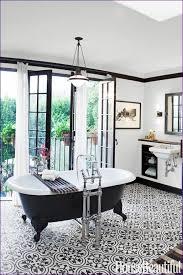bathroom awesome black white silver bathroom ideas black and