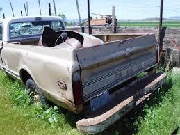 1969 GMC Pickup For Sale | ClassicCars.com | CC-1110893