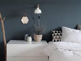 farbfreude dunkelblaue wand bei britta i kolorat