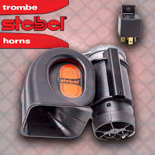 STEBEL AIR HORN NAUTILUS COMPACT CAR TRUCK AIR HORN 12V VOLT DEEP ... Bull Horn Truck Mount Best Resource 12v 115db Your Air Snail For Car Boat S3x9 Horns 2018 Buyers Guide And Reviews Universal High Quality 136db Red Compact Silver Tone Single Trumpet Digital Electric Siren Loud Magic 18 Sounds Stebel Horn Motorbike 4x4 Suv Preowned 2016 Ram 1500 4wd Crew Cab 1405 Big In Wolo Bad Boy Wwwkotulascom Free Shipping 150db Super Dual Vehicle Motorcycle Auto Van Four Soundtone