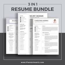 Editable Professional Resume Bundle 2019, Cover Letter, Simple CV ... 70 Welldesigned Resume Examples For Your Inspiration Piktochart 15 Design Ideas Ipirations Templateshowto Tutorial Professional Cv Template For Word And Pages Creative Etsy Best Selling Office Templates Cover Letter Application Advice 2019 Modern Femine By On Dribbble Editable Curriculum Vitae Layout Awesome Blue In Microsoft Silent How To Design Your Own Resume Ux Collective