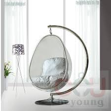 Acrylic Desk Chair Ikea by Astounding Bubble Hanging Chair Ikea 87 In Leather Office Chair
