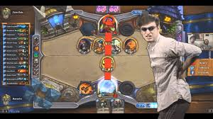 Shaman Overload Deck Loe by Filthy Frank Phd In Internet Retardation On Aggro Shaman Meta In