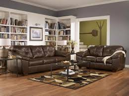 collection in leather sofa living room ideas dark brown couch