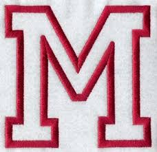 Cool Letter M Designs Letters