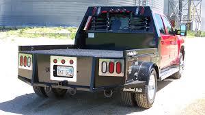 100 Bradford Built Truck Beds Steel Stepside