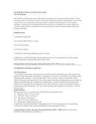 Facilities Maintenance Manager Resume Samples