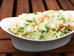 Japanese Pumpkin Salad Recipe by July Fourth Salad Recipes Serious Eats