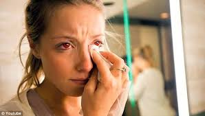 Theatrical Contacts Prescription by Halloween Horror The Danger Of Decorative Contact Lenses Daily