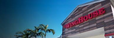 100 The Wing House Ellenton Bar Grill