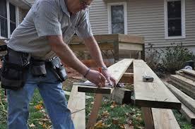 Floor Joist Span Table Deck by Decks Com Deck Joist Sizing And Spacing