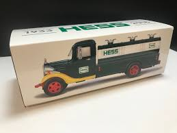 100 Hess Trucks 2013 2018 Limited Edition Truck Sale Jackies Toy Store