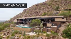100 Brissette Architects Desert Architecture Series 1 Nick Tsontakis Paradise Valley Arizona