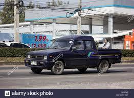 100 Mazda Mini Truck Chiangmai Thailand December 3 2018 Private Car Family
