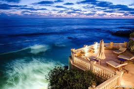 La Jolla Ocean front mansion La Jolla CA Pinterest