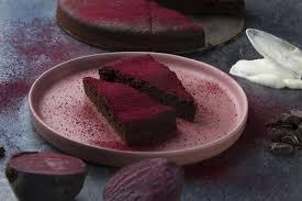 rote bete schokoladenkuchen rezept