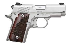 New Kimber Products for 2016 Guns & Ammo
