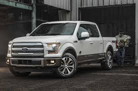 2017 Ford F-150 King Ranch® | Sunset Ford | St. Louis, MO