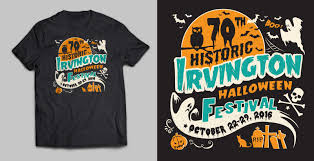 Irvington Halloween Festival Poster Contest by No Mean City Irvington Is More Than Ghost Tours Indy S Best 15
