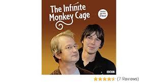 The Infinite Monkey Cage Series 4 BBC Radio Amazoncouk Brian Cox 9781445846491 Books