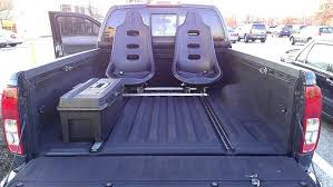 Nissan Frontier Bed Cover by Nissan Frontier Bed Track System Accessories The Best
